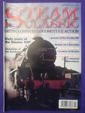STEAM CLASSIC - WELSH WAYS - Sept 1994 #54