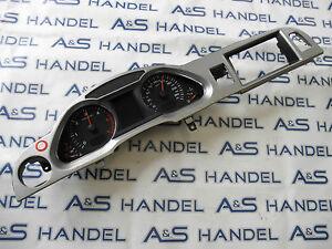 Orig. Tacho Kombiinstrument MMI FIS Audi A6 4F Diesel TDI kmh 4F0920901G Cluster