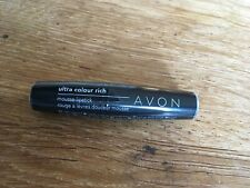 AVON Ultra Colour Rich Mousse Lipstick- DELICATE PINK  - NEW & SEALED
