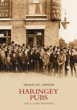 Haringey Pubs by Chris Whitehouse (Paperback, 2004)