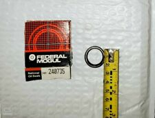 Manual Trans Shift Shaft Seal National 240735