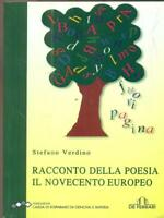 Tale Della Poesia: The Novecento European (Teal Stefano Of Ferrari 2003