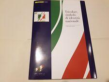 Gruppo Folders filatelici serie ITALIA