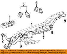 FORD OEM-Exhaust Manifold XL2Z9430CA