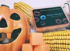 Pumpkin Crunch Cake Wax Melts - Order today and receive a free mystery gift! 👻
