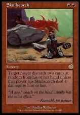 BRUCIATESCHIO - SKULLSCORCH Magic TOR Mint