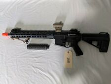 VFC Avalon M4 Airsoft Gun with Bag and Accessories
