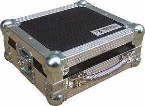 Behringer Xenyx 1202FX Mixer Swan Flight Case (Hex)