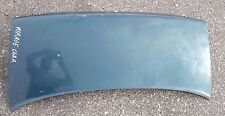 Mitsubishi Lancer mirage sedan (4DRS) 1988-92 model trunk lid