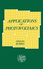 Applications of Photovoltaics