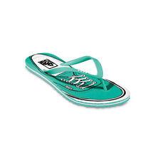 Flat (less than 0.5') Flip Flops for Women