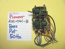 PIONEER ASC-041-B SA-8100 BASS POT 50Hz