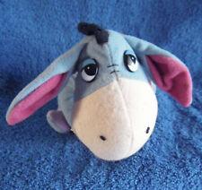*1905b*  Eeyore (Winnie the Pooh) - Disney - 17cm - plush