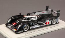 Audi R18 Tdi #1 Le Mans 2011 1:43 Spark S2516 Modellino