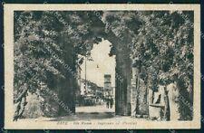 Padova Este cartolina VK0540
