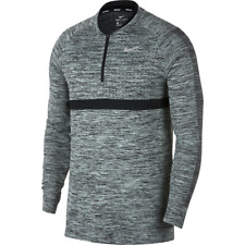 NIKE GOLF Mens 1/4 Zip Dri-Fit Pullover XXL  892221-357