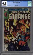Doctor Strange #42 CGC 9.8 (OW-W)