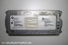2006 BMW E65 E66 / TÉLÉPHONE BLUETOOTH MODULE DE CONTRÔLE 9138168