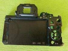 PANASONIC LUMIX DMC- g80 g85 g81BACK SHELL REAR COVER ASSY PARTS FOR REPAIR