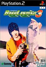 Used PS2 Bus landing 3Japan Import (Free Shipping)