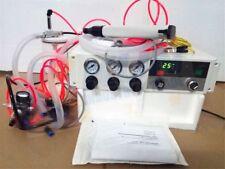 Pulse Digital Spray Powder Coating Machine Gun Cup Without Rackhopper Ce