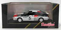 Detail Cars 1/43 Scale Diecast ART493 - Audi Quattro #5 1985 Rally Montecarlo