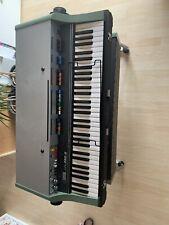 Orgel Farfisa vip 200-R.   Baujahr usw. siehe Fotos.