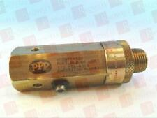"""Precision Plumbing Products SC-750  /""""B/"""" Used #30061"""