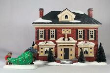 Dept 56 Snow Village 'Richmond Holiday House' #805509 Great Design - In Box!