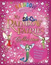 My Rainbow Fairies Collection by Daisy Meadows (Hardback, 2013)