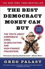 The Best Democracy Money Can Buy, Palast, Greg, Good Book