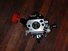 Stihl FS91R Carburetor, OEM, off of brand new trimmer, not aftermarket junk.
