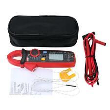 UNI-T UT210D LCD AC/DC Digital Clamp Meter Multimeter Voltmeter Ammeter Ture RMS