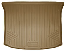 2007-2014 Ford Edge Husky Weatherbeater Tan Cargo Liner Free Shipping 23723