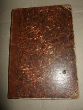 Weltgeschichte in Biographien - 1. Kursus,1873, Realschule Annaberg, selten!