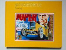 Automobile Quarterly Volume 27 No.4 Fourth Quarter 1989  Hansgen-Jaguar, Packard
