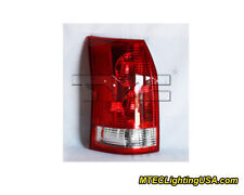 TYC Left Side Tail Light Lamp Assembly for Saturn Vue 2002-2007