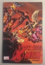 giant size x-men - astonishing x-man comic #1