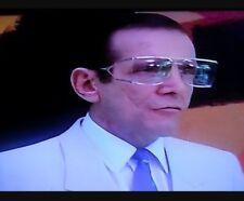 Rare Vintage Neostyle Nautic 6 Joseph Turkel Miami Vice Eyeglasses Sunglasses