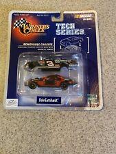 1998 Dale Earnhardt #3 Chevy 1/64 Winners Circle Tech Series