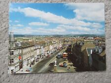 Montrose Rooftops Real Photo Postcard