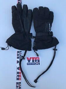 Dakine Hipora Scout Gloves Mens M Medium Snowboard