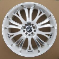 1x BARRACUDA TZUNAMEE Alufelge RACING-WHITE in 9x19 Zoll ET35 5x100 5x112