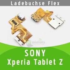 ✅ Sony Xperia Tablet Z DC Micro USB Ladebuchse Flex Connector SGP312 SGP321 Port