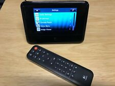 New listing Logitech Squeezebox Touch, attach to your Stereo, Music Streamer Internet Radio