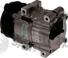 A/C Compressor-DOHC, Zetec Global 6512696 fits 2003 Ford Focus 2.0L-L4