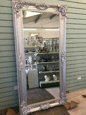 Large ornate mirrors: Brand new, no seconds or refurbished