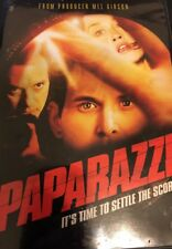 Paparazzi (DVD, 2004) - E0225