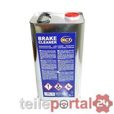 [1L/EUR3,50] 1x SCT Brake Cleaner 5L Bremsen Reiniger Teilereiniger Entfettung