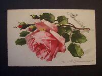 CPA  / Illustrateur / C.KLEIN , Roses , TBE